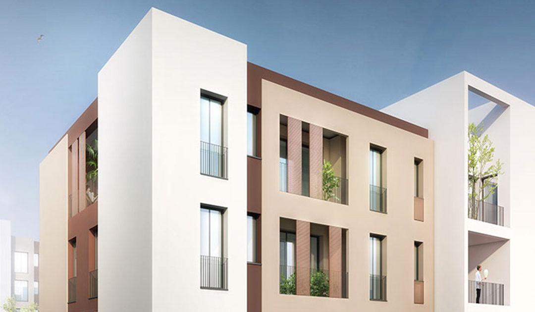 Il social housing a Ferrara
